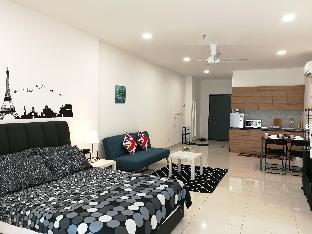 Atria Cozy Suite PJ Damansara FREE Parking+Wifi