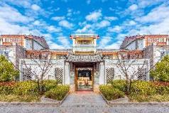 Shuhe Ancient Town Sunshine King Room, Lijiang