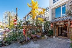 Shuhe Ancient Town Villa Mountain View Twin, Lijiang