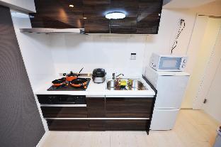 ueno 3-Max 8 ppl/fixed price/5min st./2 bedrooms