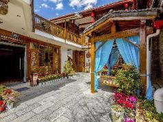 Haitang Garden King Room, Lijiang