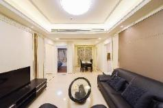 Contemporary and contracted wind 3 rooms 2 halls, Zhuhai