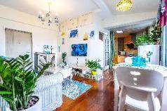 Romantic cabin with Mediterranean style , Chengdu