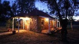 Dempster Cottage