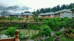 Jinggangshan Farm Villa, Ji'an