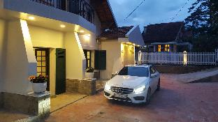 Stunning 4 Bedrooms French Villa Central Da Lat