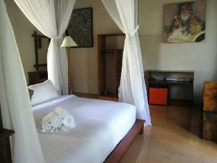 Abangan Joglo Standard Double room in Ubud
