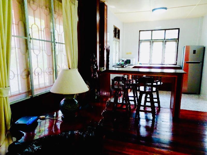 蘇梅島150平方米3臥室別墅(納通)