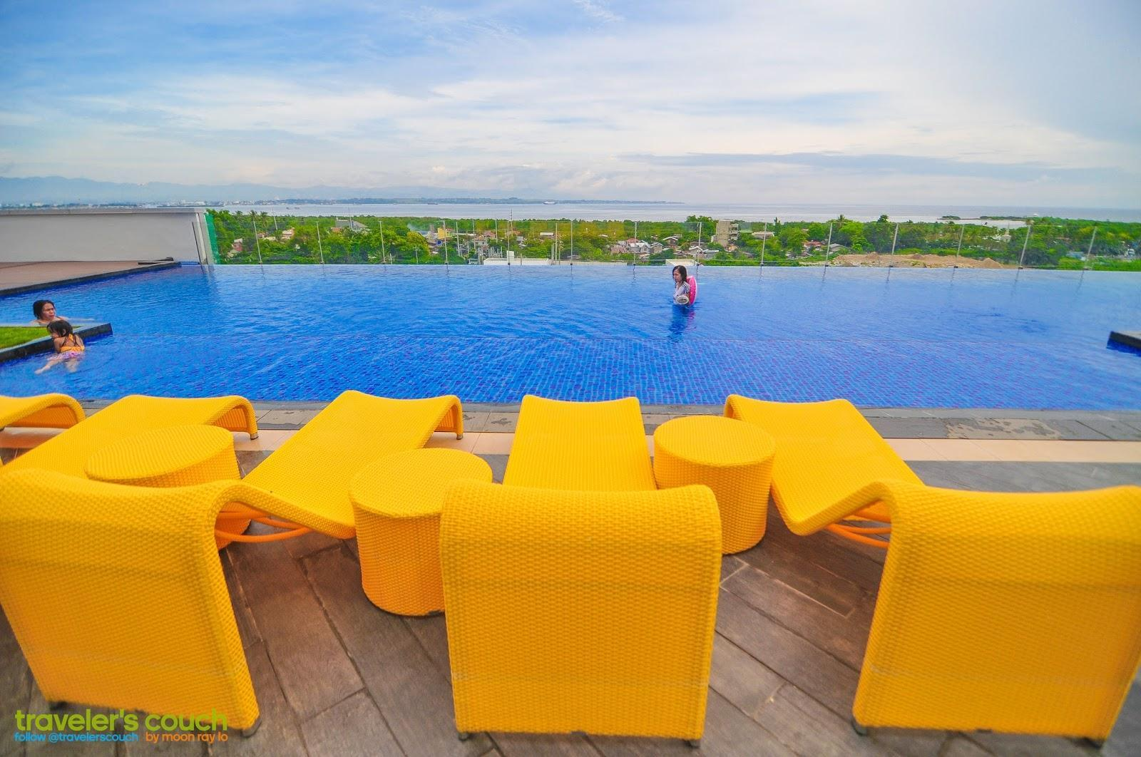 Mactan Newtown Beach and Condo Staycation - Hotels Information/Map/Reviews/Reservation