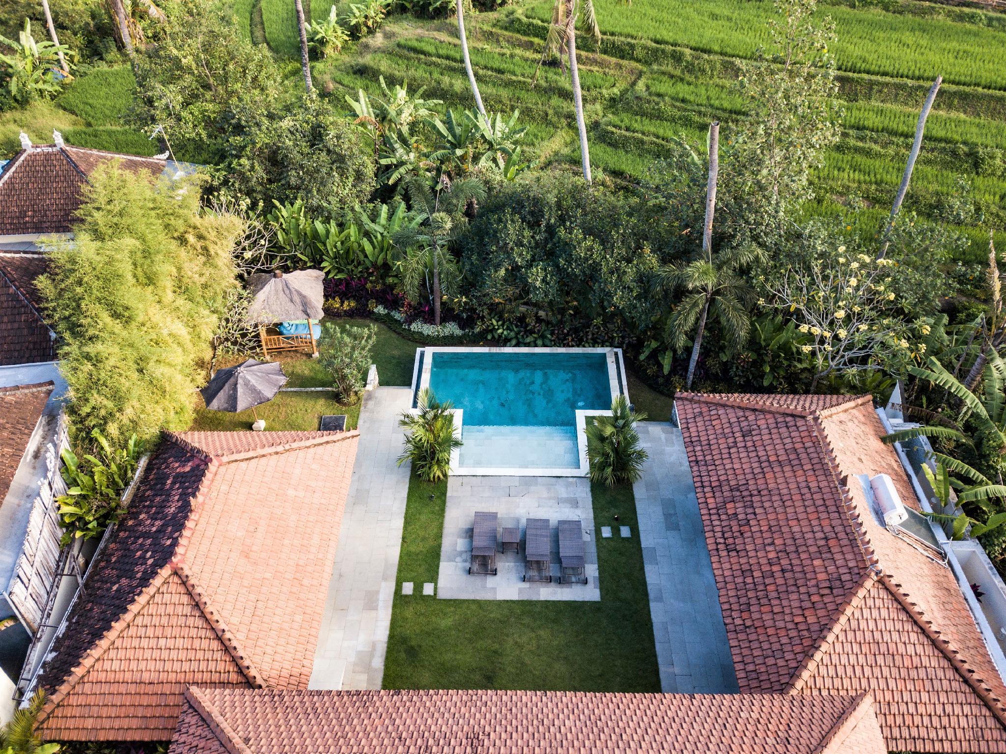 Romantic Getaway Villa Sweet Bebek Bali Indonesia Hotels