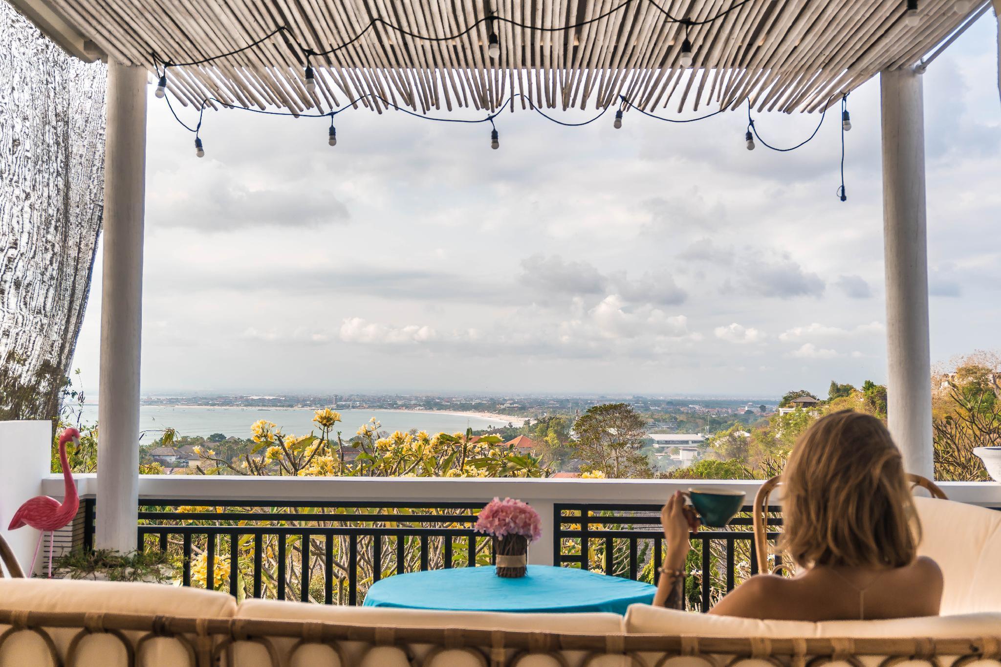 Villa Oceanita 5 Min From The Jimbaran Beach Bali Hotels Villas Indonesia Information Hotel Reservations