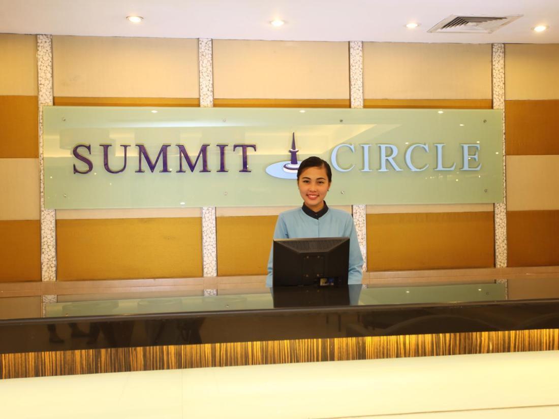 Best Price On Summit Circle Cebu In Cebu Reviews