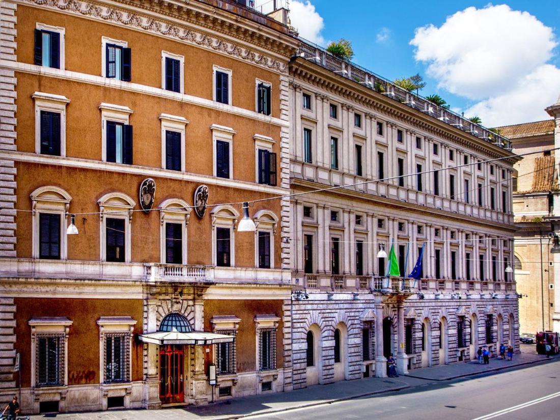 Book Hotel Tiziano Rome, Italy : Agoda.com