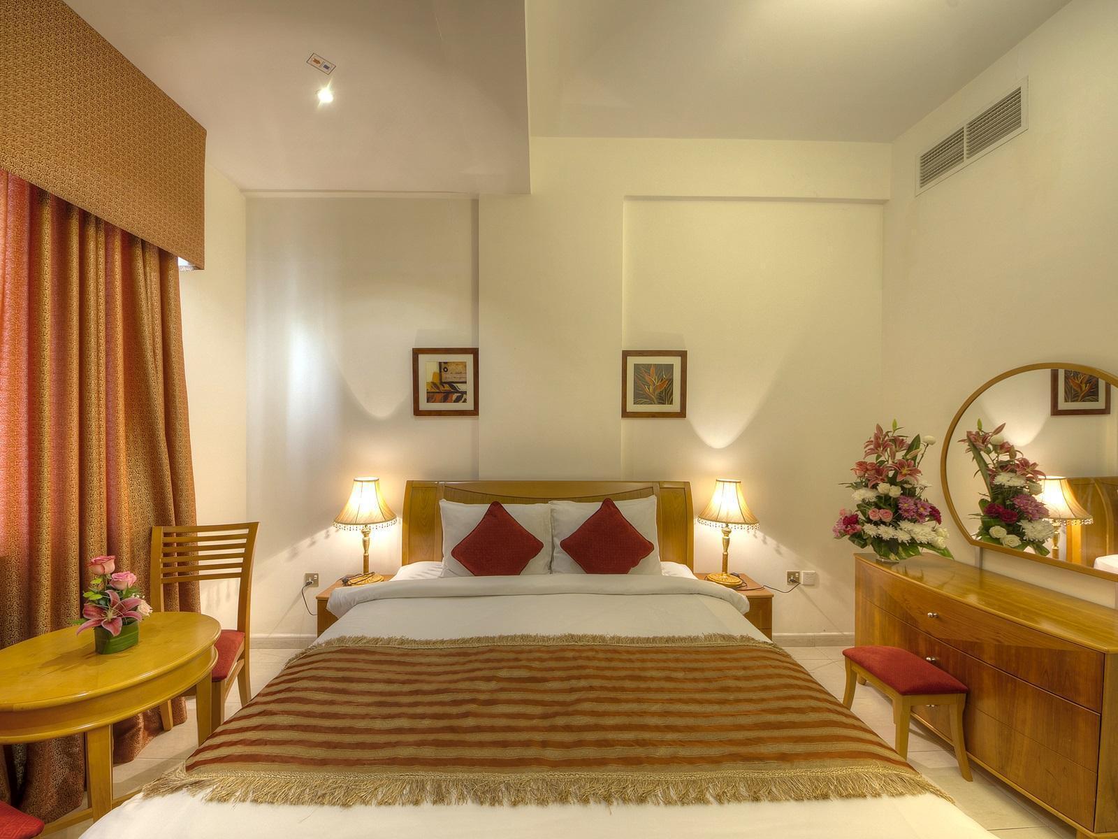 La Villa Najd Hotel Apartments Reviews