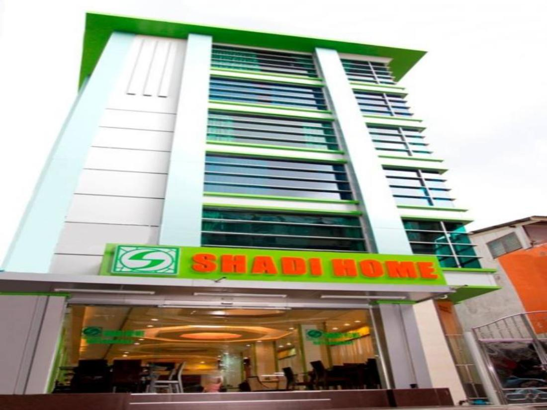 Best Price On Shadi Home Bangkok In Bangkok Reviews