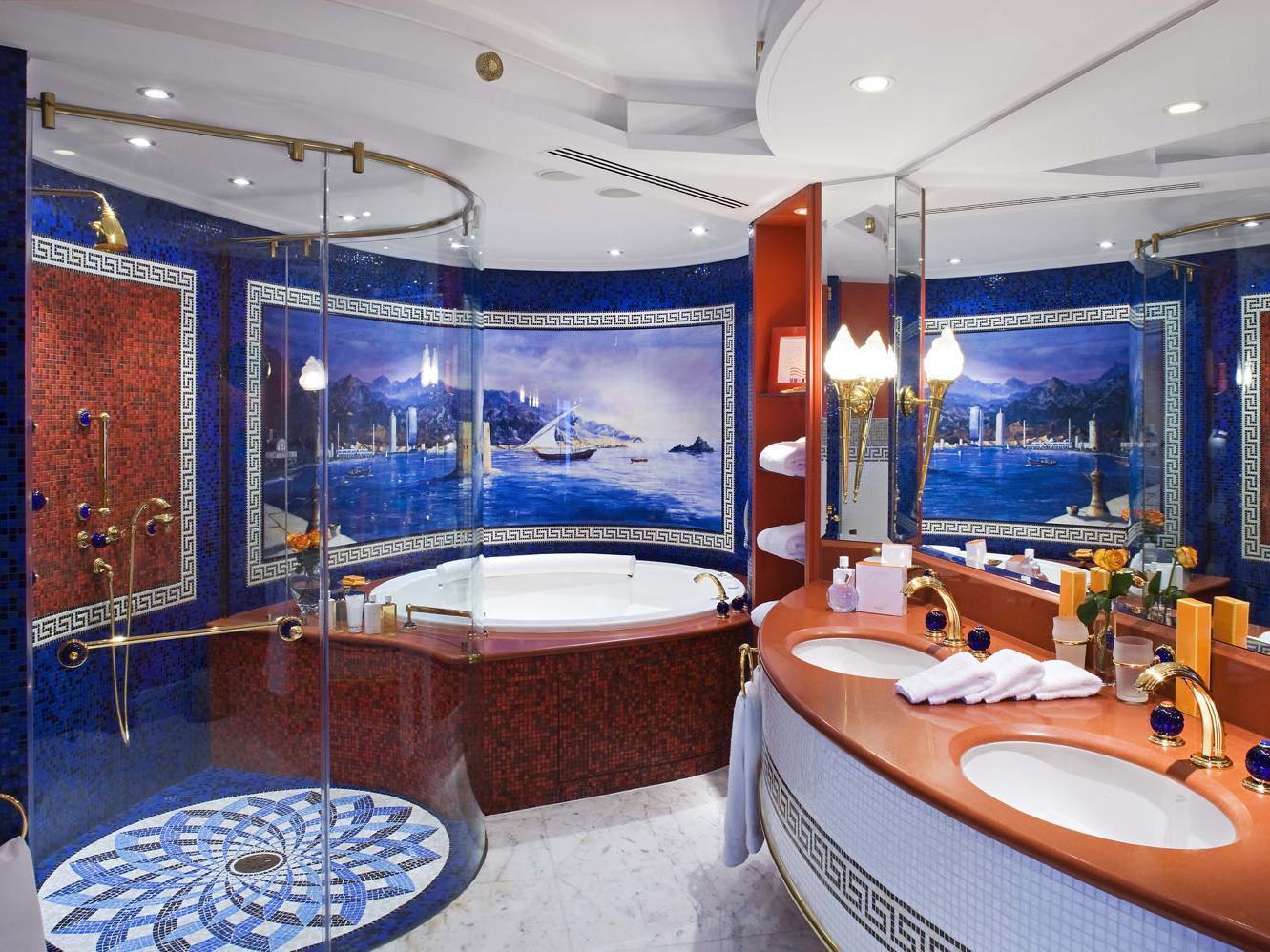 Best Price on Burj Al Arab Jumeirah in Dubai + Reviews!