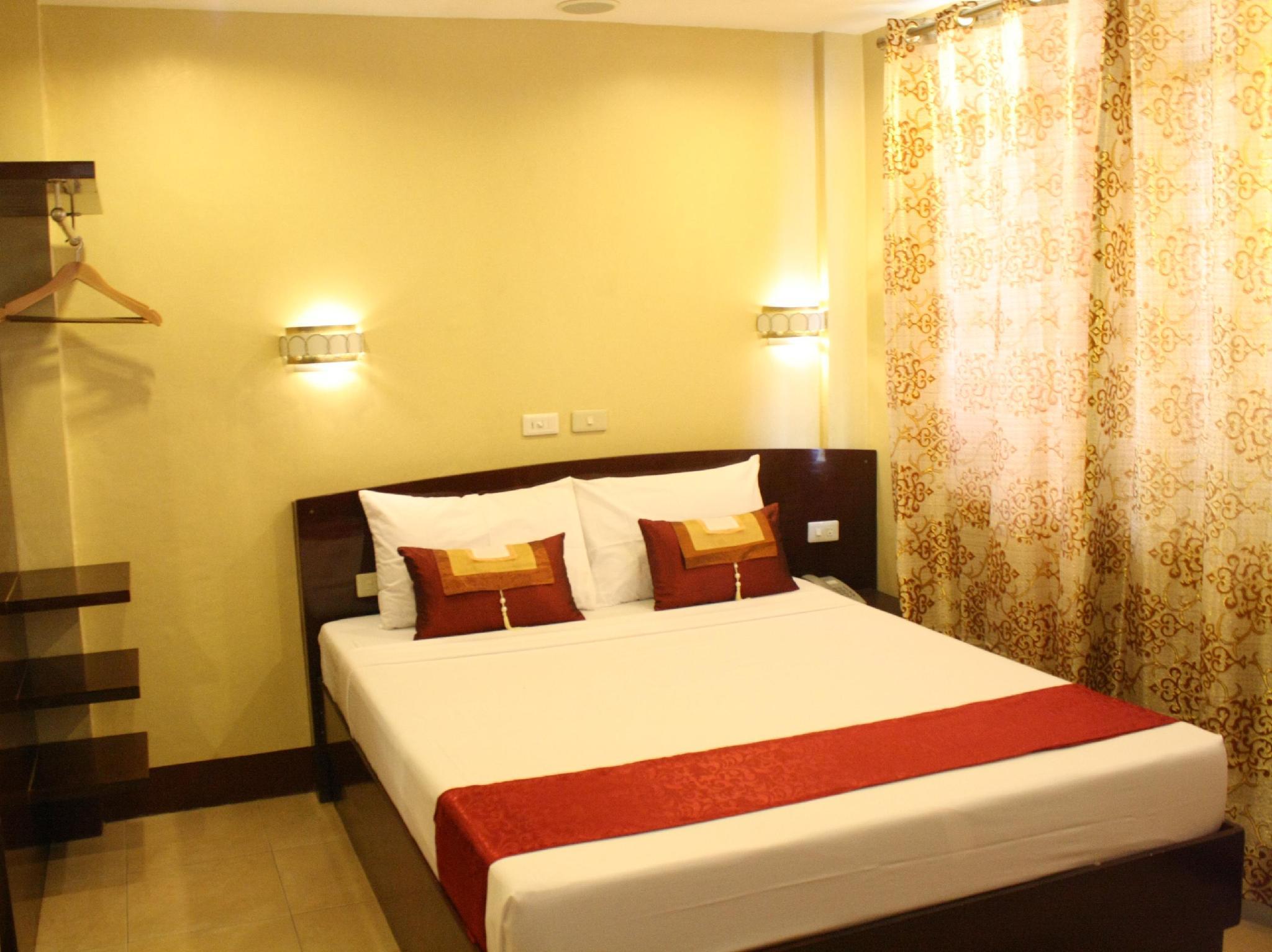 Plaza Alemania Hotel Iligan City Room Rates