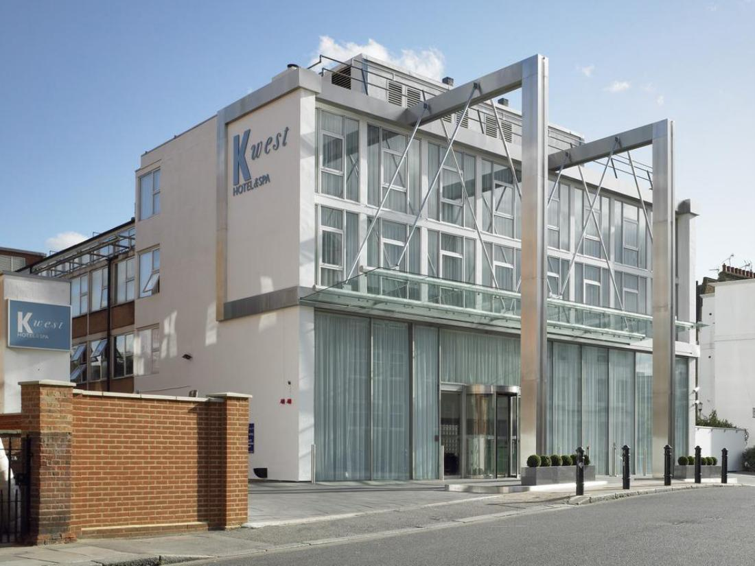 Best Price On K West Hotel Amp Spa In London Reviews