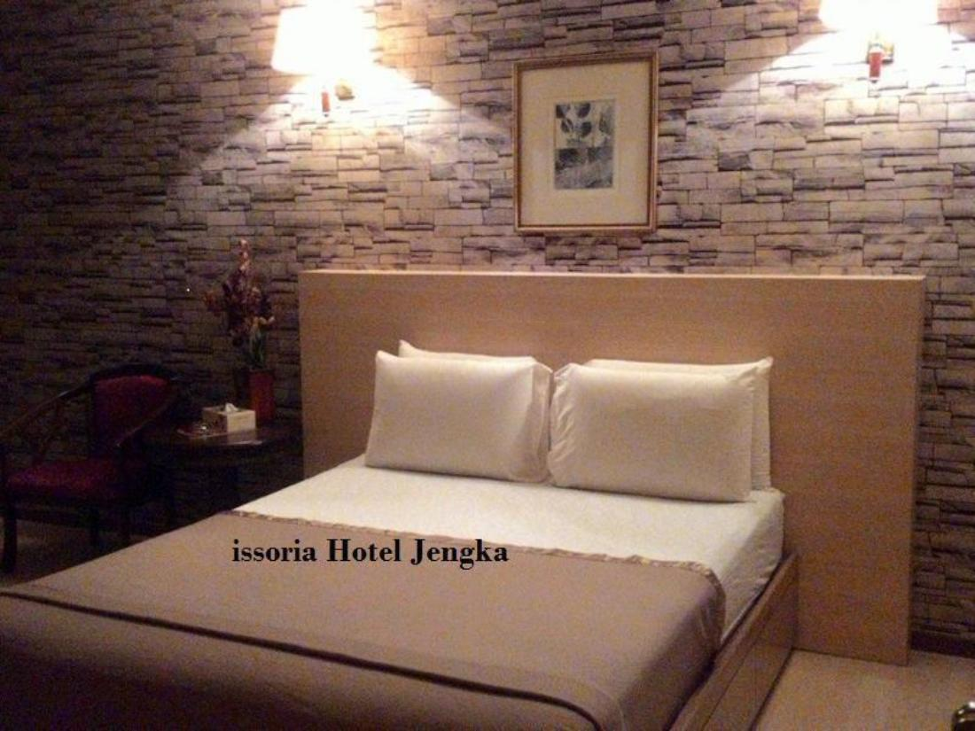 Issoria Hotel Bandar Pusat Jengka