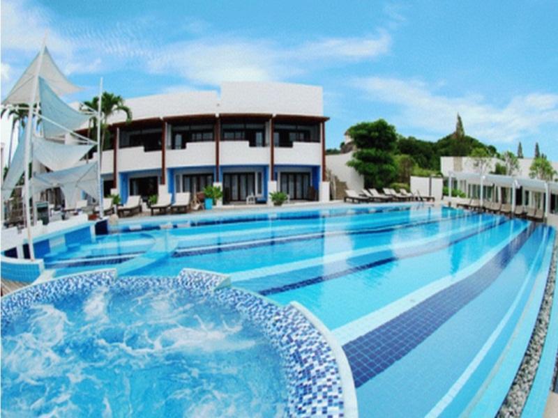Seahorse Hua Hin Resort
