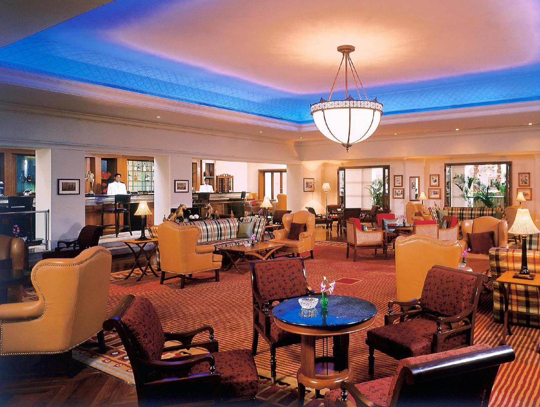 Best price on itc maratha mumbai a luxury collection hotel for Best value luxury hotels