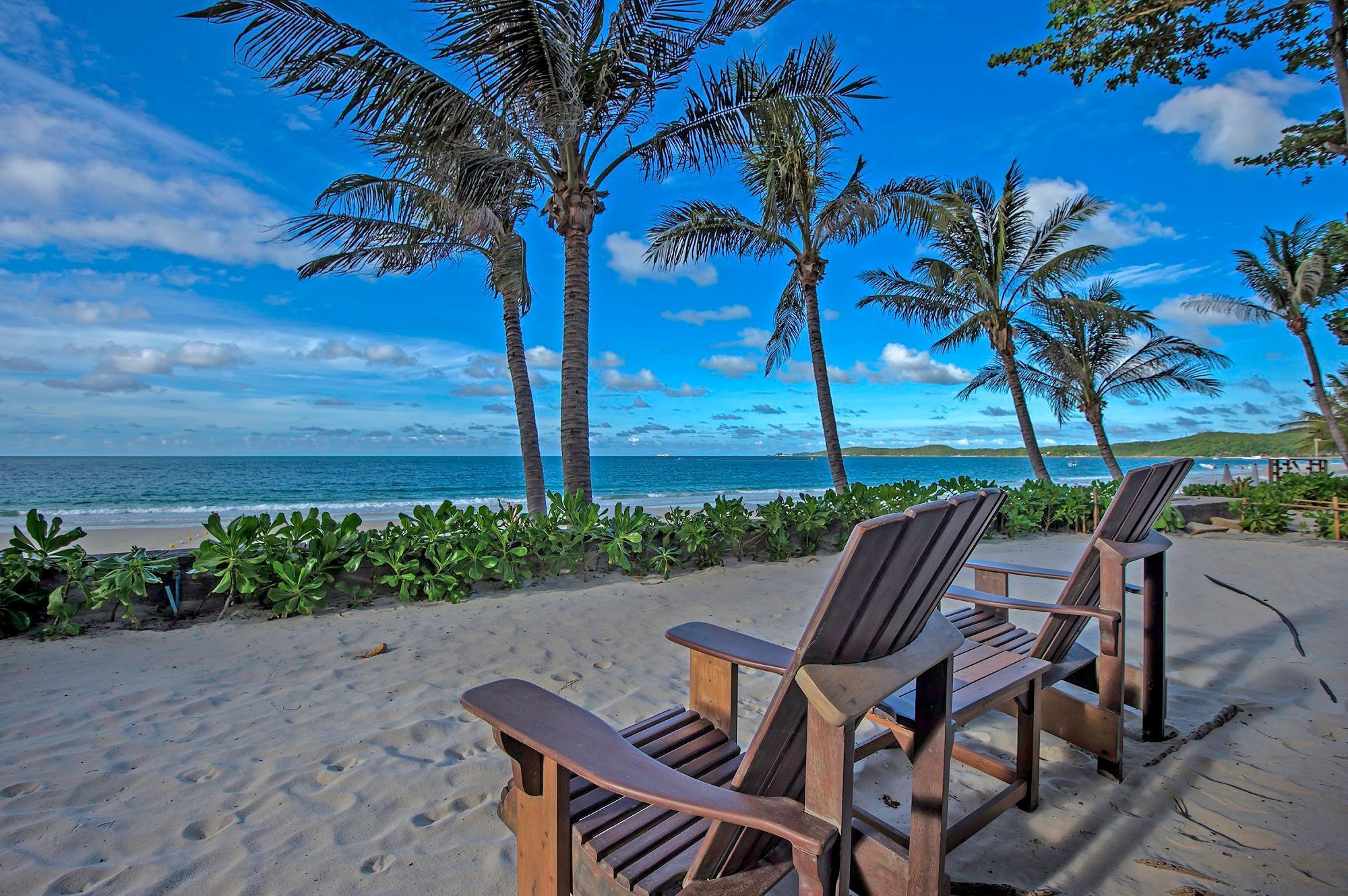 Sai Kaew Beach Resort ทรายแก้ว บีช รีสอร์ท
