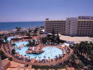 Playasol Aquapark And Spa Hotel