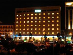 JejuSeoul Tourist Hotel