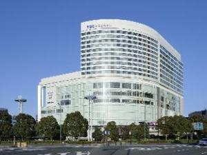 關於橫濱新大谷Inn (New Otani Inn Yokohama Hotel)