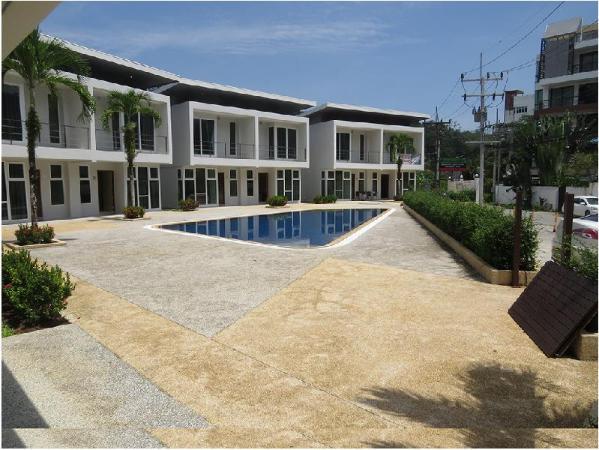 Kamala Lodgings Phuket
