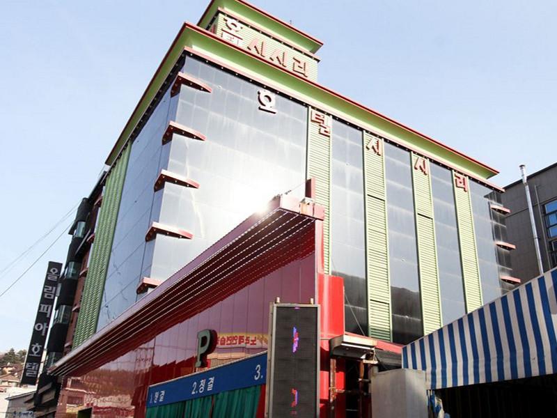 Sisiri Hotel