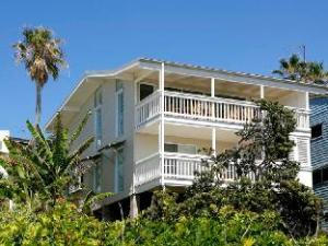 Noosa Apartments 32 Park Crescent