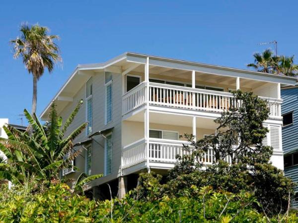 Noosa Apartments 32 Park Crescent Sunshine Coast
