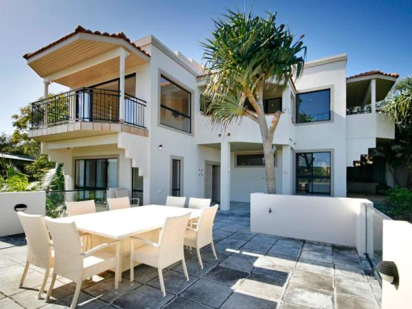 Noosa Apartments 5 Kiamba Court Sunshine Coast