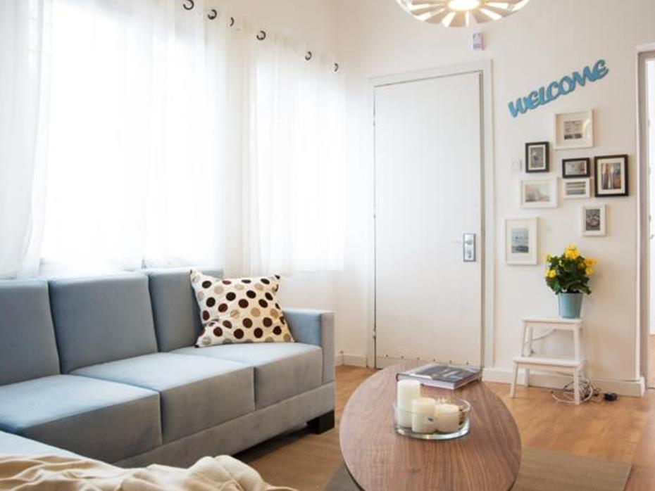 Eshkol Housing Haifa   Boutique Apartment