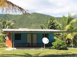 Pavillon Ariitere Huahine