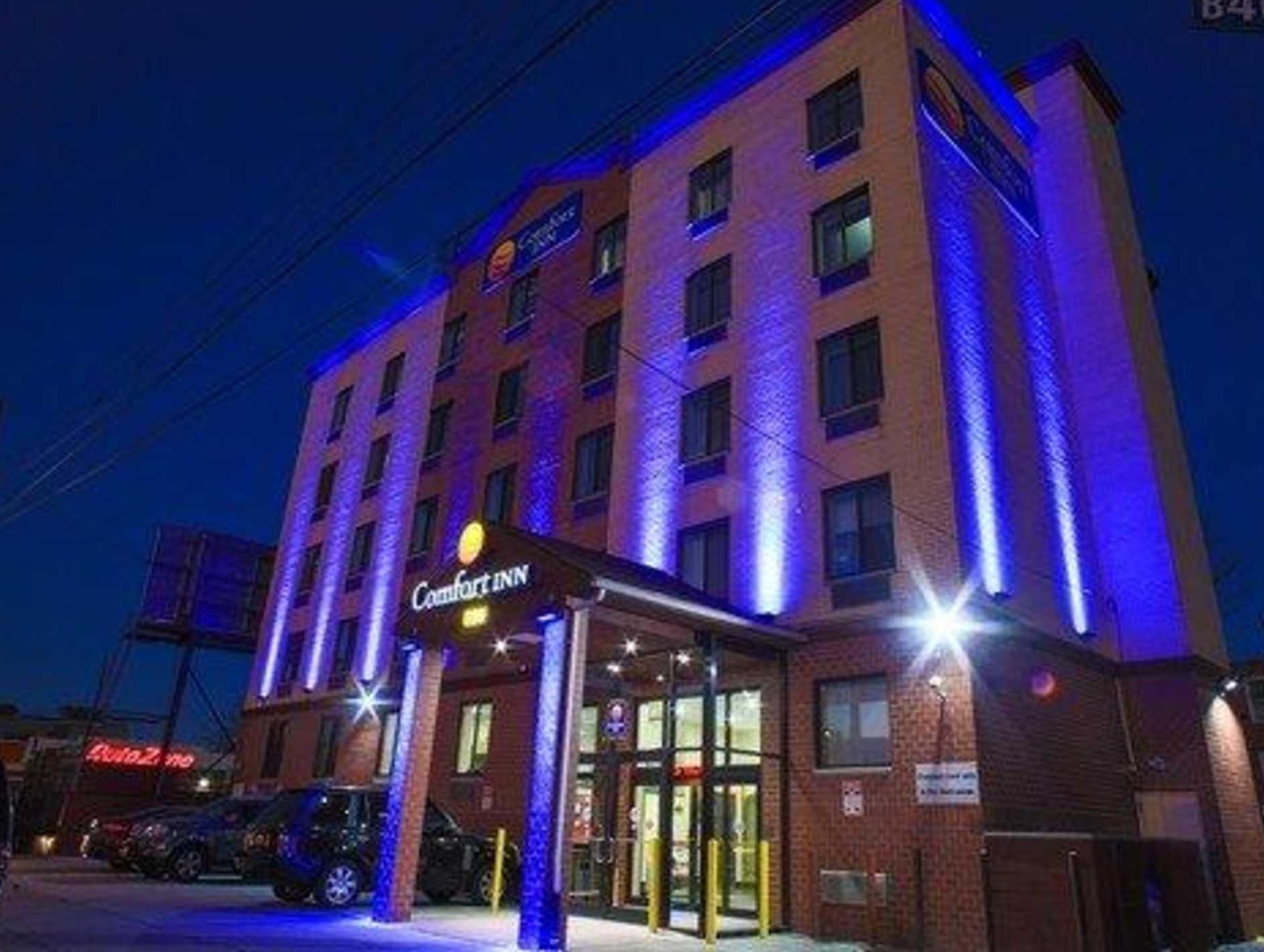 Comfort Inn Near Barclays Center   Crown Heights