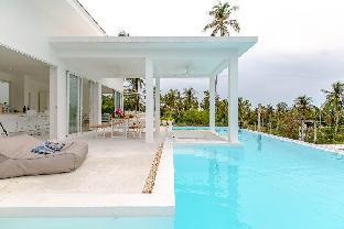 Villa Sipsam Bohemian chic close to the beach วิลลา 3 ห้องนอน 3 ห้องน้ำส่วนตัว ขนาด 200 ตร.ม. – เฉวงน้อย