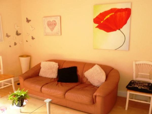 Asga Apartment Edinburgh