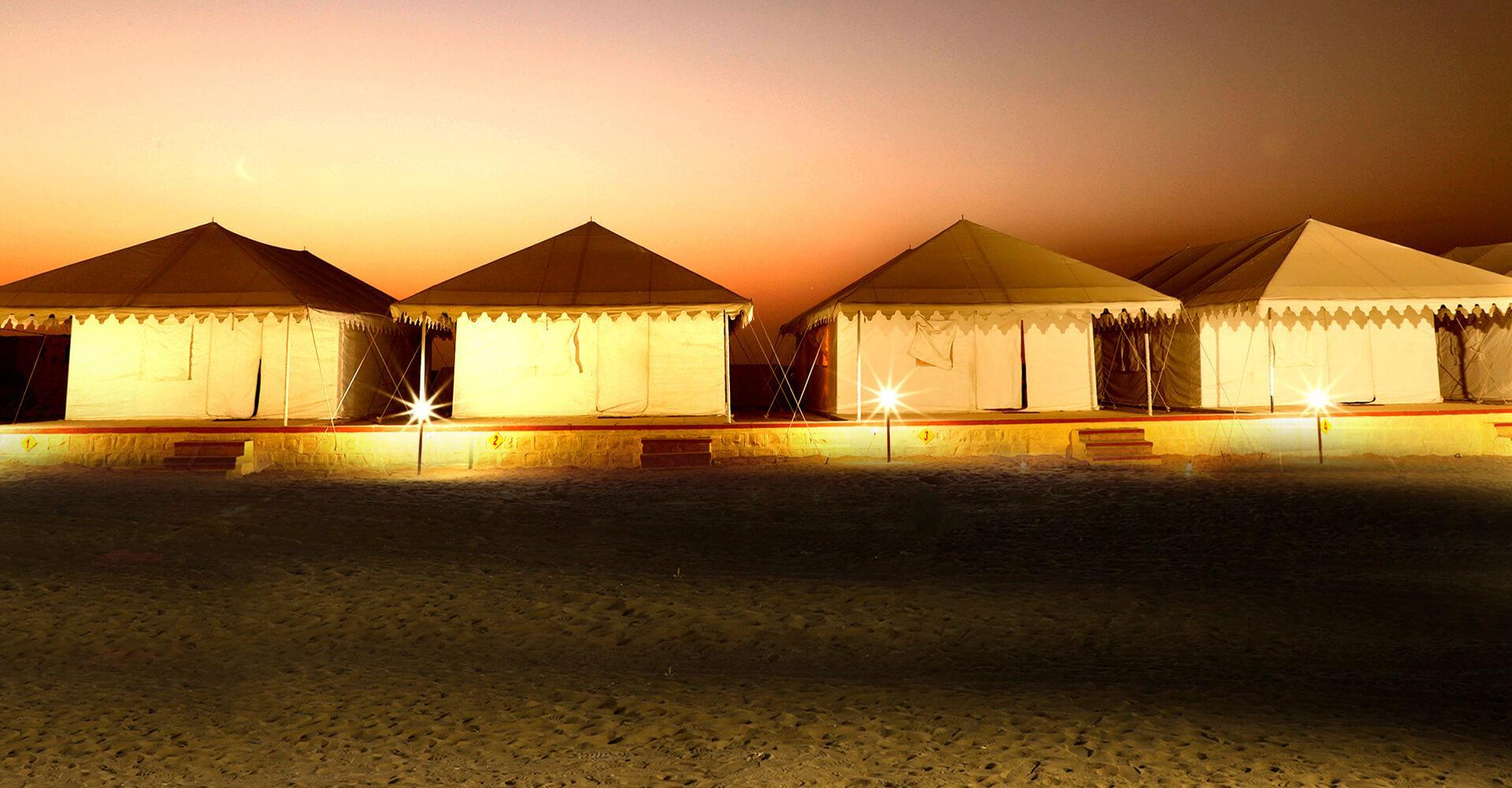 Singh's Royal Desert Resort