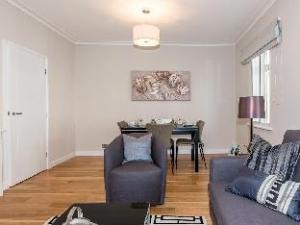 Brompton Road Apartment