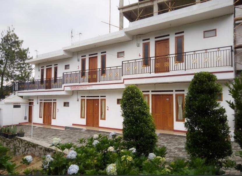 Villa HRF
