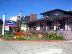 Motel 6 - Downtown Monterey