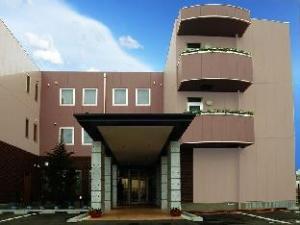 丘のホテル (Sendai Okano Hotel)