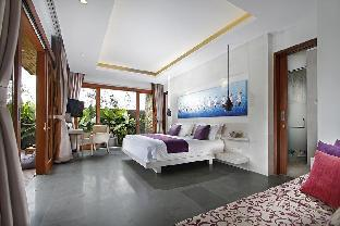 Villa Ombak Cemagi