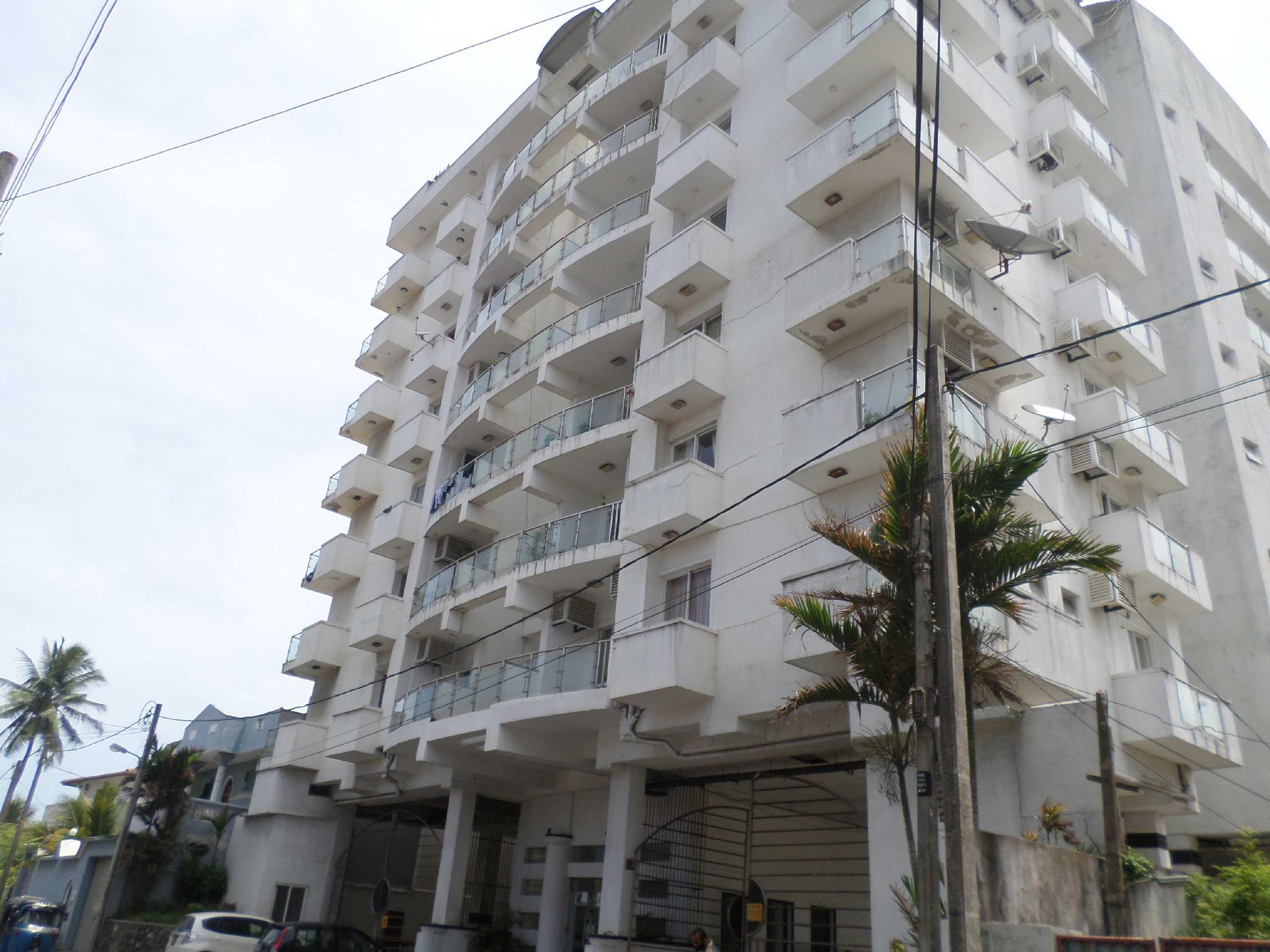 City Mount Apartment