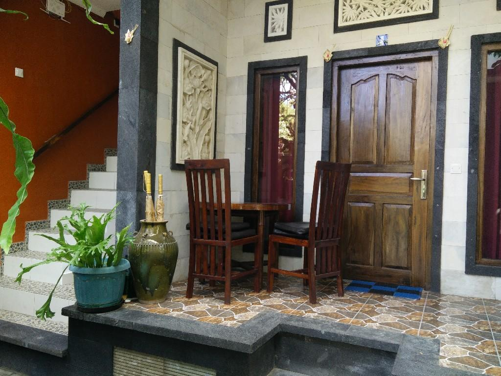 Double N Guest House