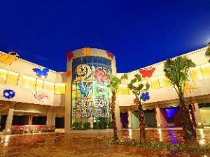 レインボー フォレスト モーテル (Rainbow Forest Motel)