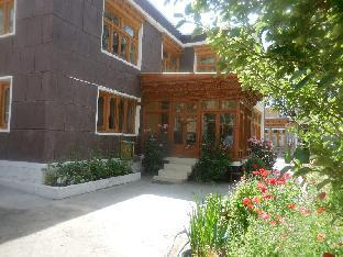 Фото отеля Sangto Green Guest House