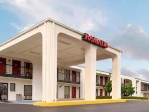 Ramada Limited Pelham Hotel